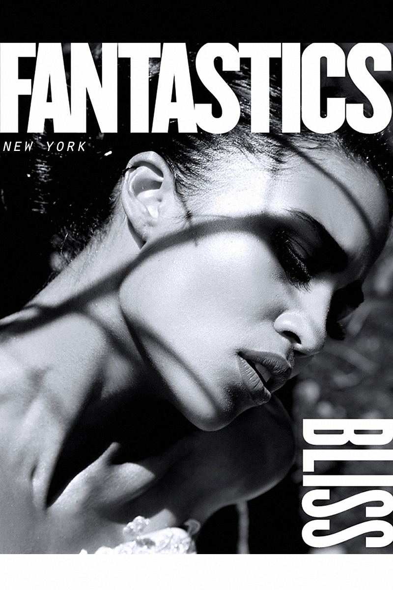 FANTASTIC MAGAZINE NEW YORK