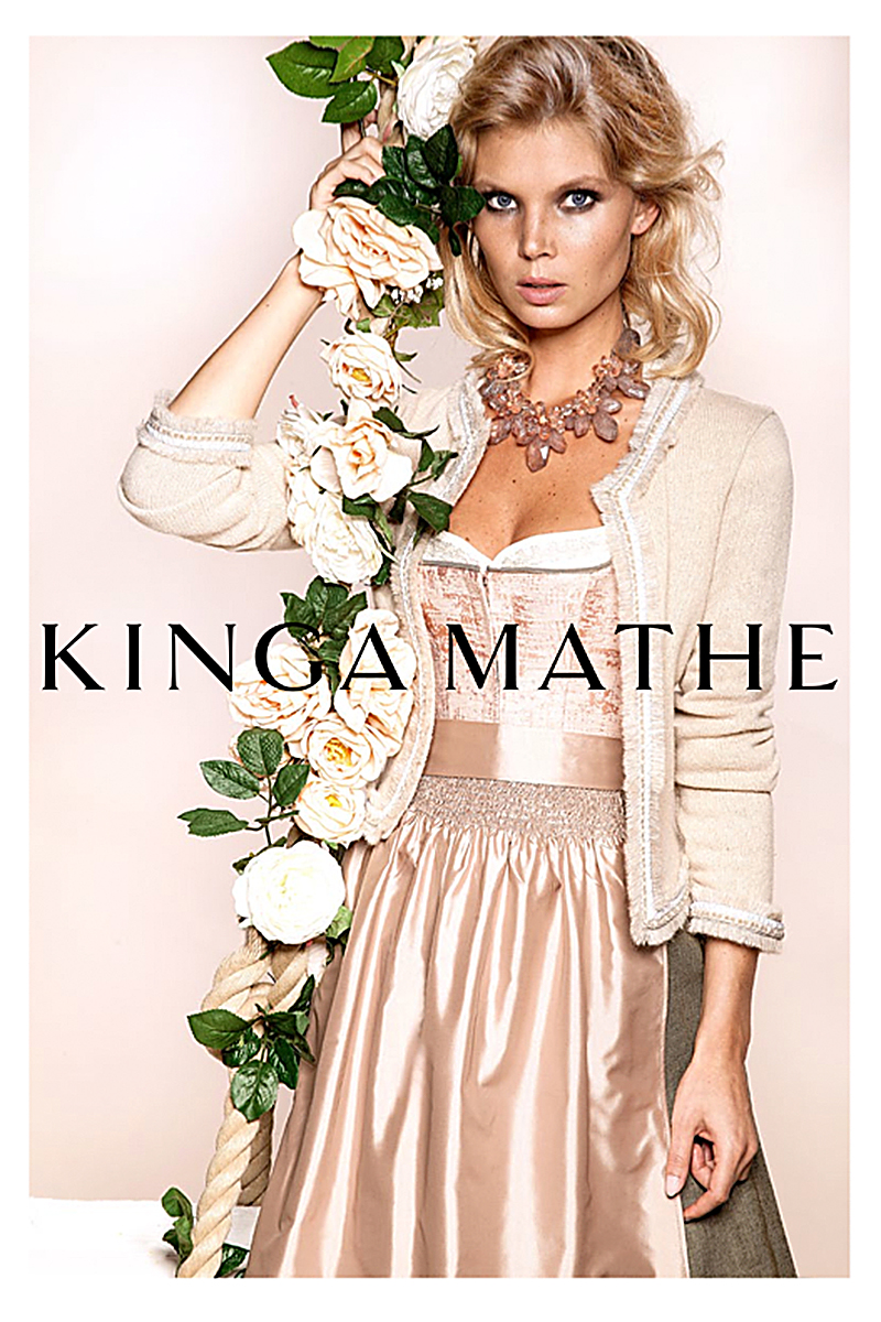 KINGA MATHE LOOKBOOK SUMMER 2016 PREVIEW