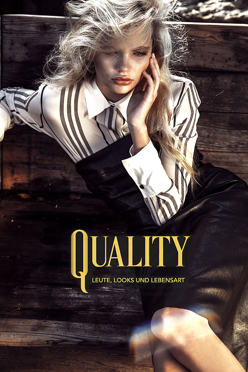 QUALITY MAGAZIN